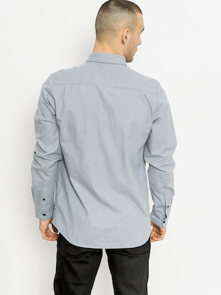 Koszula Volcom Hadley Solid (ash)