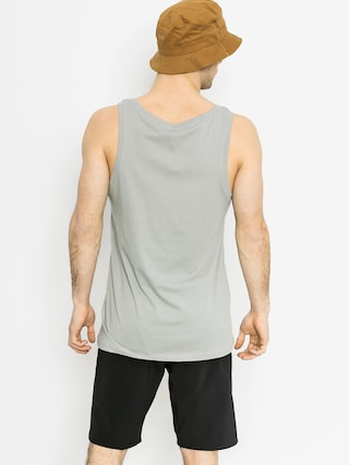 Koszulka Volcom Flagg Tank (gry)
