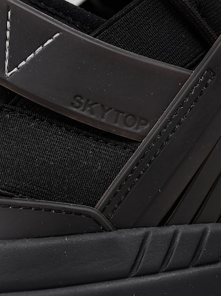 Buty Supra Skytop V (black black) ✅