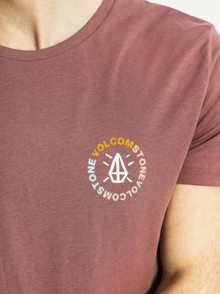 T-shirt Volcom True (mve)