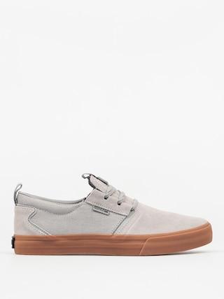 Buty Supra Flow (grey/dark grey gum)