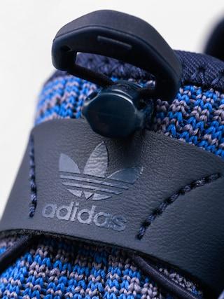 Buty adidas X_PLR (dkblue/dkblue/ftwwht)