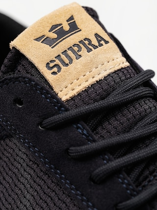 Buty Supra Hammer Run (black black)