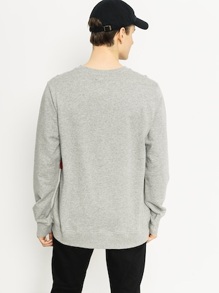 Bluza Element Rolling Cr (grey heather)