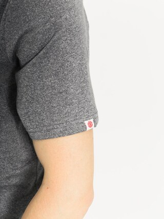 T-shirt Element Bern (grey heather)