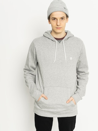 Bluza z kapturem Element Cornell HD (grey heather)