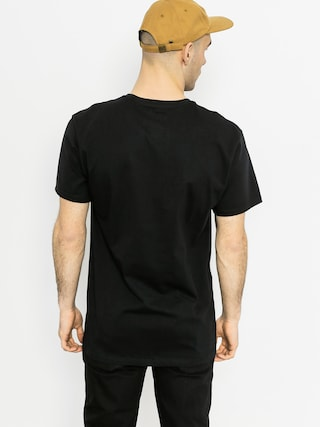 T-shirt Fox Wicken (black)