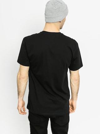 T-shirt Fox Legacy Fox Head (black)