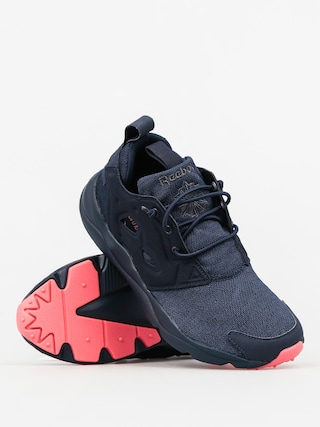 Buty Reebok Furylite Sole Wmn (collegiate navy/lead/fire)