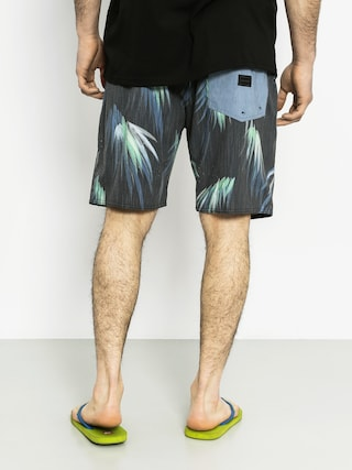 Boardshorty Volcom Maui Half Stoney (blk)