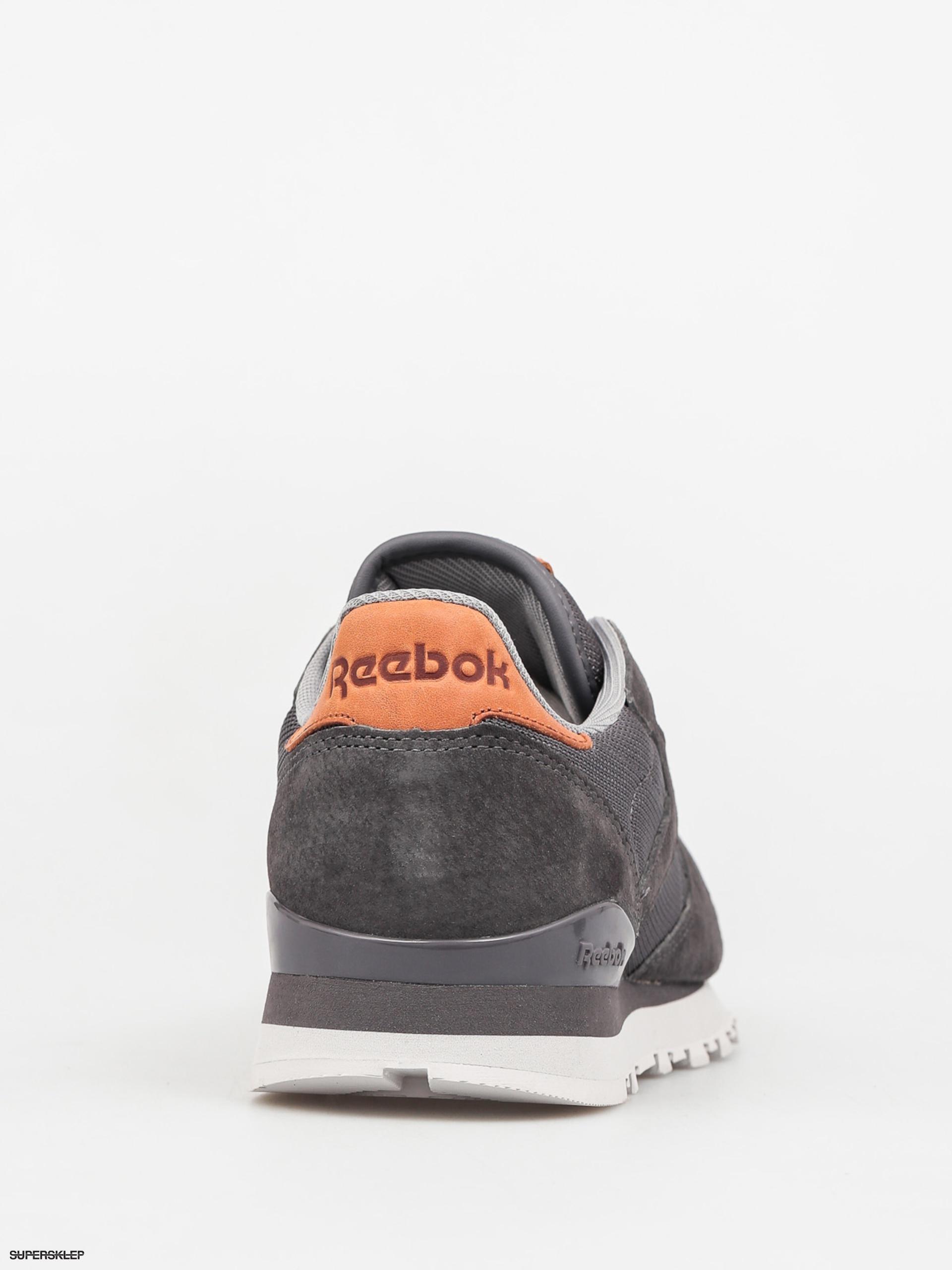 Buty Reebok Classic Leather OL Ash (BD2036) Ceny i opinie