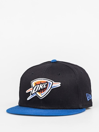 Czapka z daszkiem New Era Oklahoma City Thunder ZD (navy/blue)