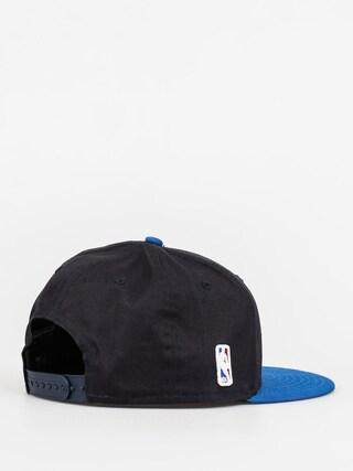 Czapka z daszkiem New Era Oklahoma City Thunder ZD (navy/blue)