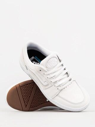 Buty Vans Fairlane Pro (white/white/gum)