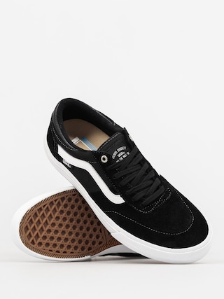 Buty Vans Gilbert Crockett (black/white)