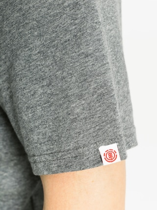 T-shirt Element For Life (grey heather)