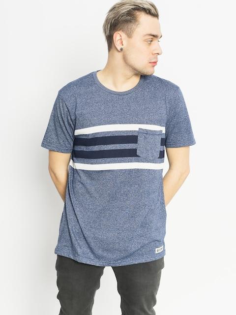 T-shirt Element Ashland Crew (midnight blue)