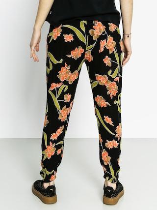 Spodnie Volcom Crush Starter Wmn (blk)