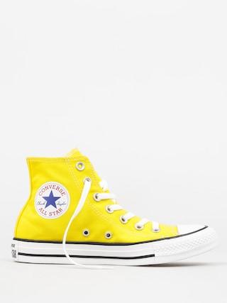 Trampki Converse Chuck Taylor All Star Hi (fresh yellow)