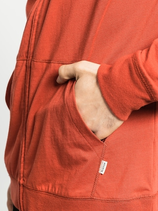 Bluza z kapturem Burton Elite ZHD (tandori)