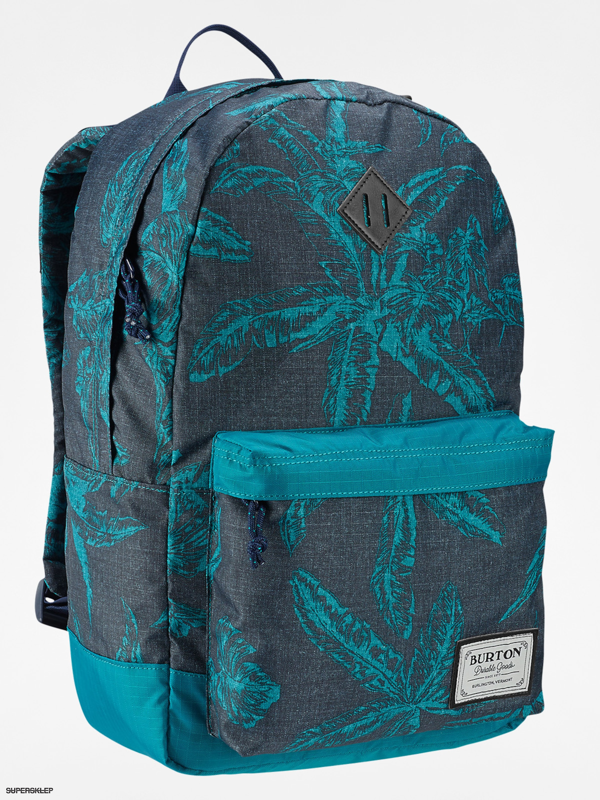 Plecak Burton Kettle Pack (tropical print)