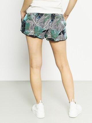 Boardshorty Roxy Mystic Topaz Print Wmn (navy/green/white)