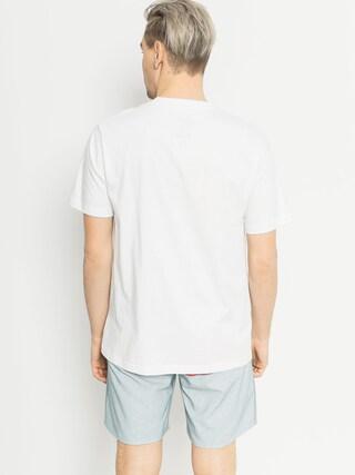 T-shirt Koka Psycho (white)