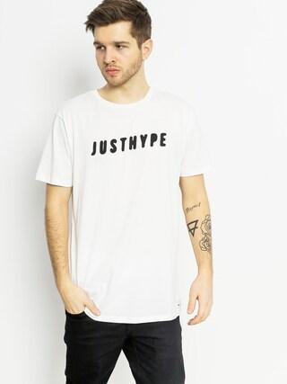 T-shirt Hype Overspray (white)