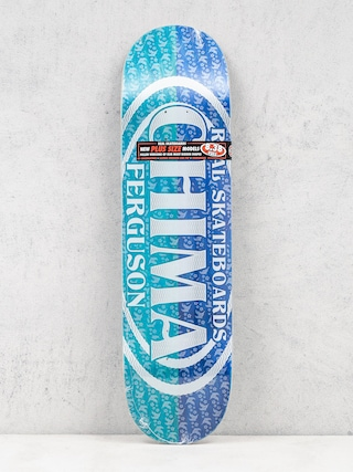 Deck Real Chima Premium 2 Tone (navy/sea green)