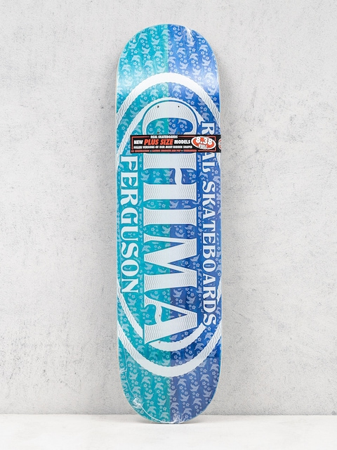 Deck Real Chima Premium 2 Tone