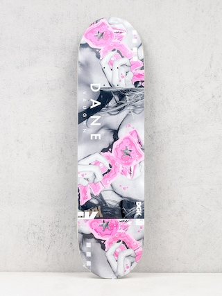 Deck DGK Vaughn Thirst (grey/pink)