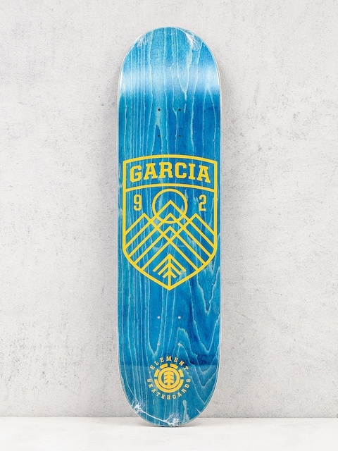 Deck Element Garcia Bern