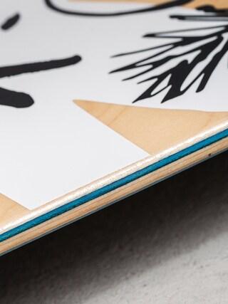 Deck Element Garcia Sketchbook