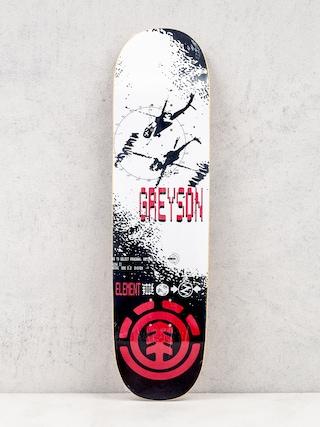 Deck Element Greyson Lo Fi