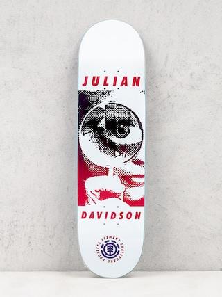 Deck Element Julian Lo Fi