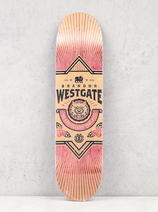 Deck Element Westgate Emblem