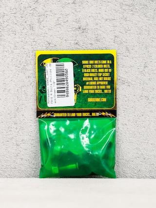 Montażówki Shake Junt Bolts Phillips (black/green 7/8