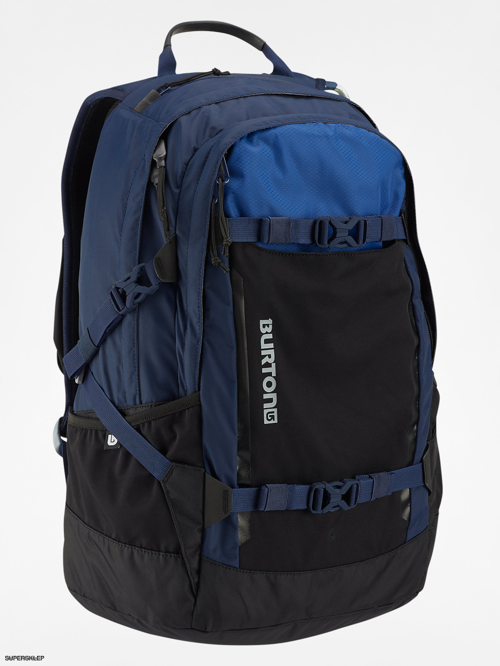Plecak Burton Day Hiker Pro (eclipse honeycomb 28l)