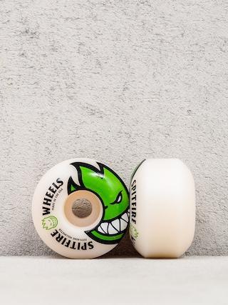 Ku00f3u0142ka Spitfire Big Head (green/white)