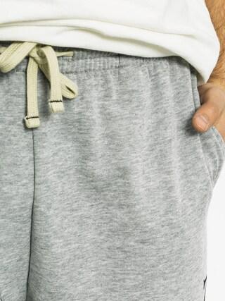 Spodnie Burton Mountain Horz Drs (gray heather)