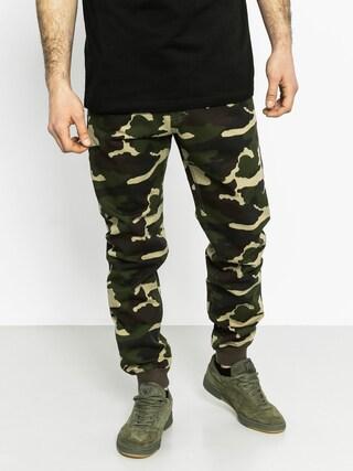 Spodnie MassDnm Classics Jogger (camo)