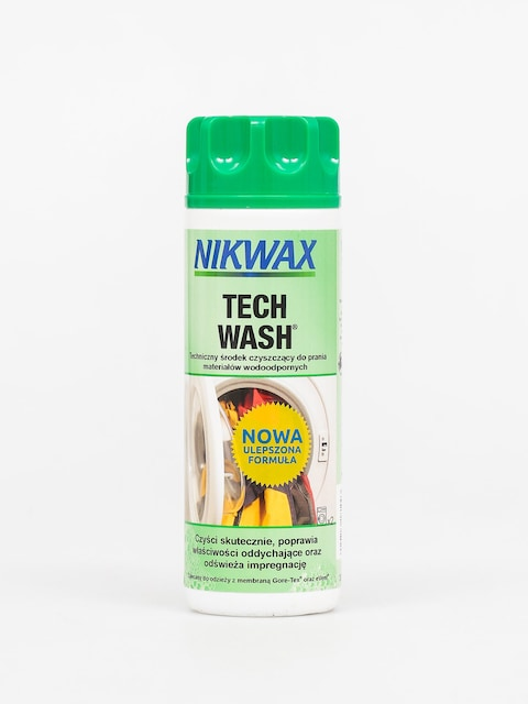 Środek piorący Nikwax Tech Wash (300ml)