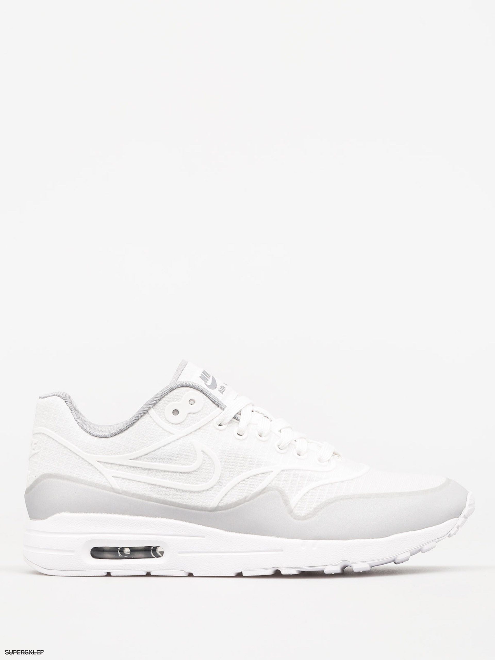 Buty Nike Air Max 1 Wmn (Ultra 2.0 Si white/white reflect silver)