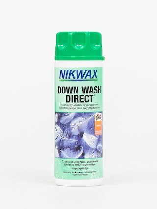 Środek Piorący Nikwax Down Wash Direct ( 300ml)
