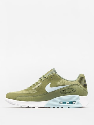 Buty Nike Air Max 90 Wmn (Ultra 2 0 palm green/glacier blue white)