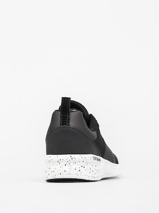 Buty Supra Scissor (black white speckle)