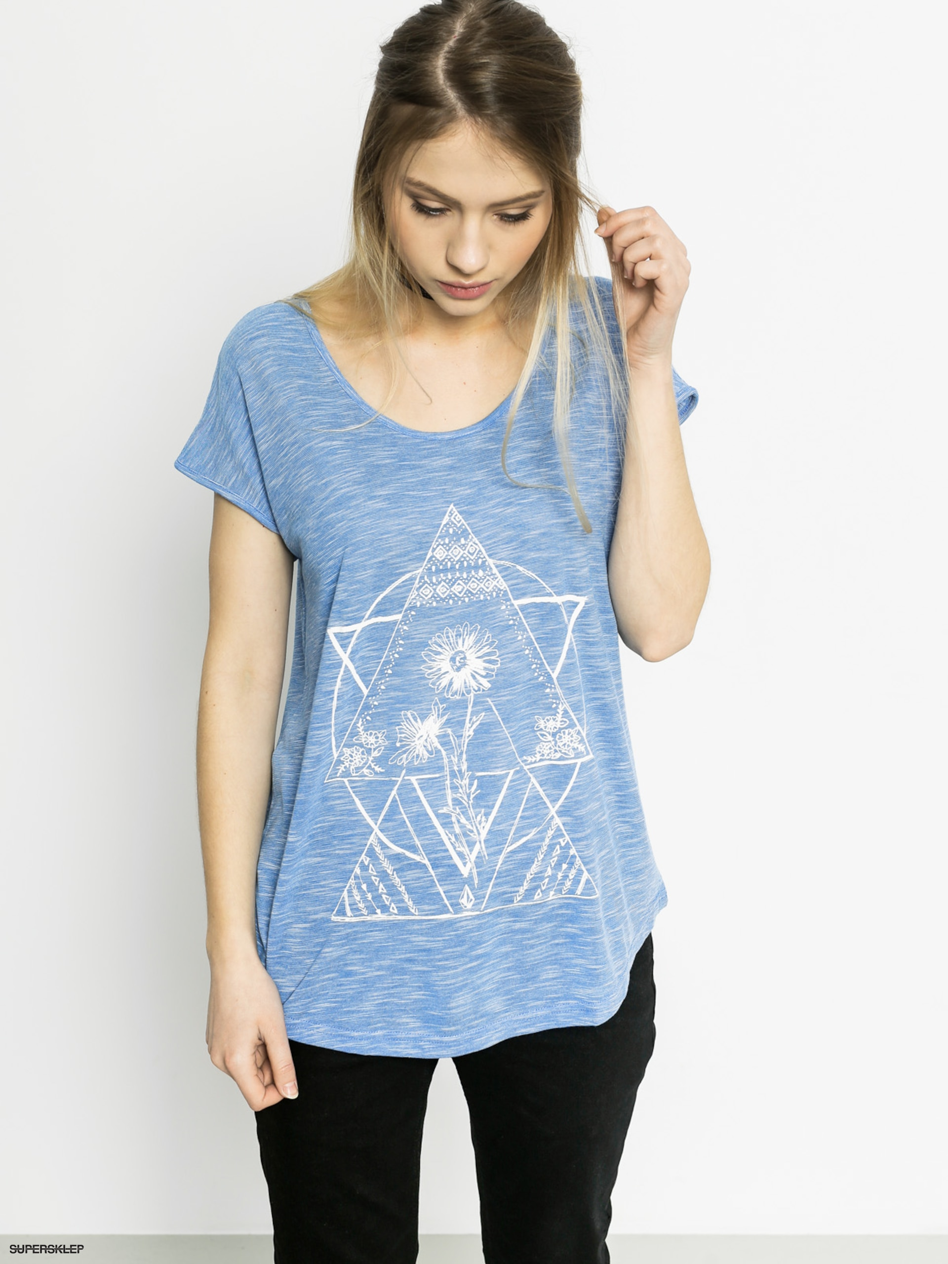 T-shirt Volcom Got Your Back Wmn