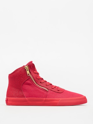 Buty Supra Cuttler Wmn (risk red)