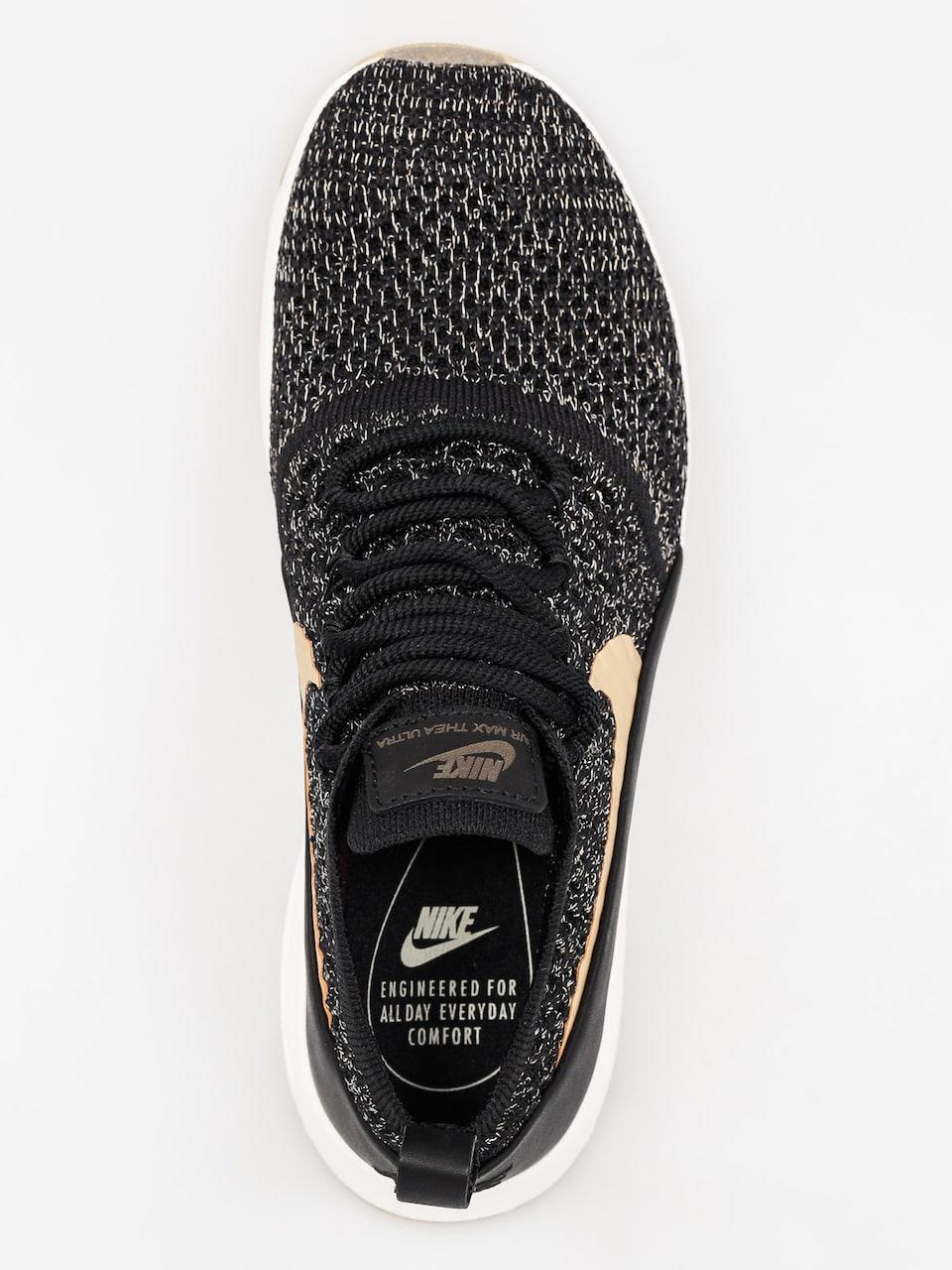 Buty damskie Nike Air Max Thea Premium Brązowy Ceny i opinie