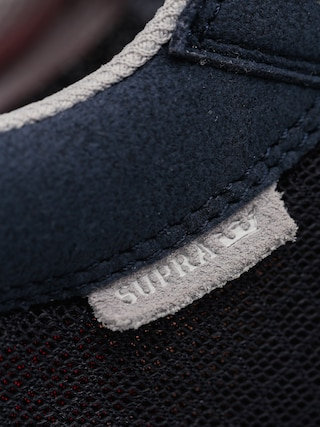 Buty Supra Hammer Run (navy white)